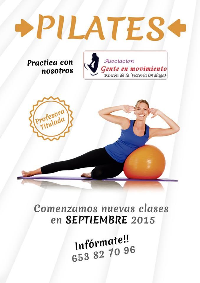 Hermosa Instructora De Pilates Reanudar Muestra Viñeta - Colección ...